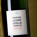 Lacourte Godbillon Terroirs D'Ecueil Premier Cru Brut