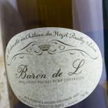 Ladoucette Baron De L 2006