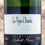 Laherte Frères Les Vignes D'Autrefois 2012