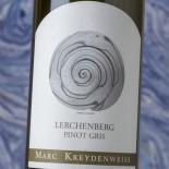 Kreydenweiss Lerchenberg Pinot Gris 2016