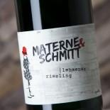 Materne & Schmitt Lehmener Riesling 2015