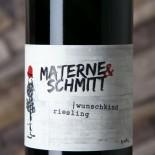 Materne & Schmitt Wunschkind Riesling 2015