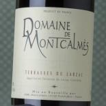 Domaine De Montcalmès 2014