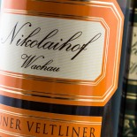 Nikolaihof Im Weingebirge Grüner Veltliner Federspiel 2010