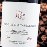 Pago De Los Capellanes Crianza 2015 - 5 L