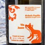 Philippe Bornard Arbois Pupillin Vin Jaune 2008 - 62 Cl
