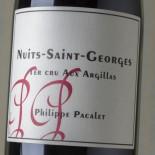 Philippe Pacalet Nuits-Saint-Georges 1er Cru Aux Argillas 2011