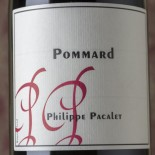 Philippe Pacalet Pommard 2015
