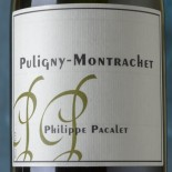 Philippe Pacalet Puligny-Montrachet 2013