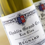 Régnard Chablis Grand Cru Les Clos 2013