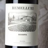 Remelluri Reserva 1998 - 5 L