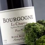 René Bouvier Bourgogne Le Chapitre 2015