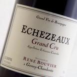 René Bouvier Echézeaux Grand Cru 2014