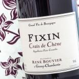 René Bouvier Fixin Crais De Chêne 2014