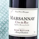 René Bouvier Marsannay Clos Du Roy 2015