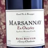 René Bouvier Marsannay En Ouzeloy 2014