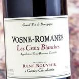 René Bouvier Vosne-Romanée Les Croix Blanches 2014