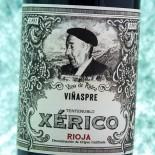 Xérico