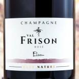 Val Frison Elion Rosé Brut Nature