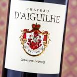 Château D'Aiguilhe 2012