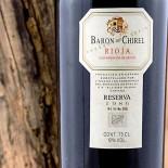 Baron De Chirel Reserva 2012