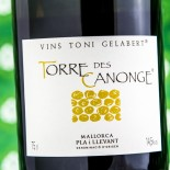 Toni Gelabert Torre Des Canonge