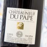 Éric Texier Châteauneuf du Pape Vieilles Vignes 2016