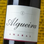 Algueira Amaral 2014