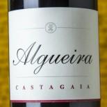 Algueira Castagaia 2014