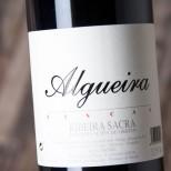 Algueira Fincas 2015