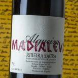 Algueira Madialeva 2012