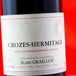 Alain Graillot Crozes-Hermitage 2018