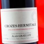 Alain Graillot Crozes Hermitage