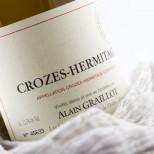 Alain Graillot Crozes-Hermitage Blanc 2016