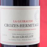 Alain Graillot Crozes-Hermitage La Guiraude 2017