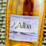 Alba Las Alegrías Pago Carrascal -37,5cl.