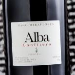 Alba Pago Confitero Ancestral 2016