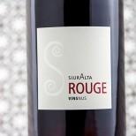 Siuralta Rouge 2014