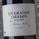 Alphonse Mellot En Grands Champs 2013