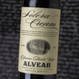 Alvear Solera Cream - 37,5 cl.