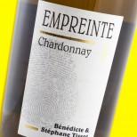 Tissot Arbois Empreinte Chardonnay 2012