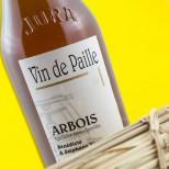 Tissot Arbois Vin de Paille 2012 -37,5cl.