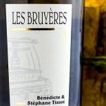Tissot Chardonnay Les Bruyères 2017