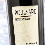 Tissot Poulsard Vieilles Vignes 2018