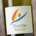 Andréa Calek Blonde 2017