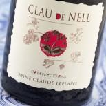 Clau de Nell Cabernet Franc 2013
