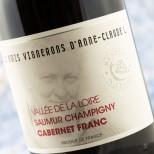 Les Amis Vignerons D'Anne Claude L. Saumur Champigny Cabernet Franc 2008