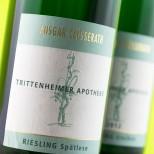 Ansgar Clüsserath Trittenheimer Apotheke Riesling Spätlese 2016