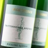 Ansgar Clüsserath Trittenheimer Apotheke Riesling Spã¤tlese