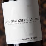 Antoine Jobard Bourgogne Blanc 2018